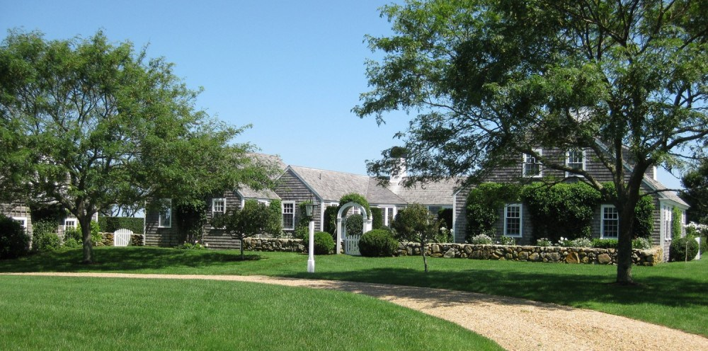cape cod vacation rental